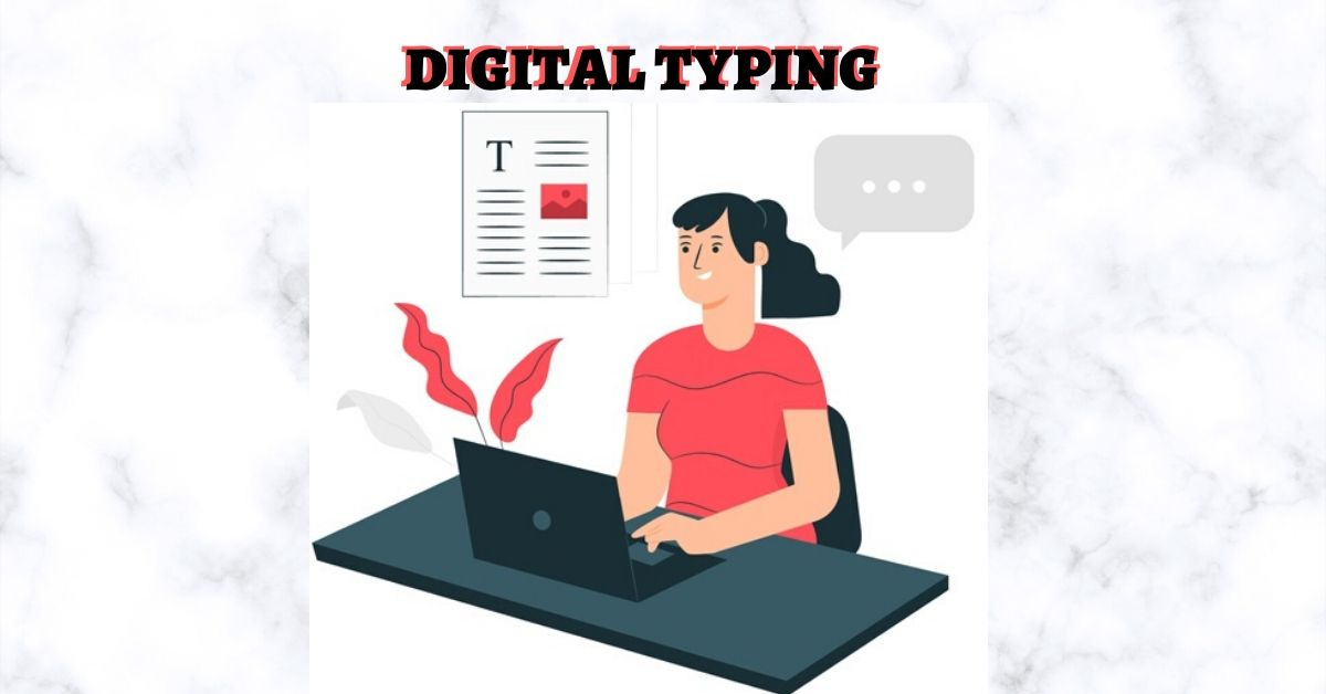 Professional Typing Services